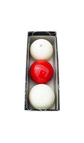 Sterling 3 Pc Carom Balls B00CLZZ1WO