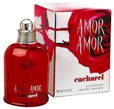 Perfume de Mujer Yodeyma ATRAPAME Eau de Parfum SPRAY de 100 ml. (Amor Amor Cacharel-): Amazon.es: Belleza