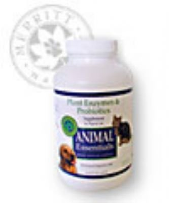 Animal Essentials Fish Oil Plus, Omega 3 Supplement for Dogs & Cats (90 Capsules)