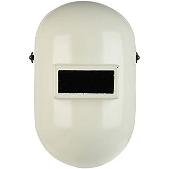 Fibre-Metal Pipeliner Fiberglass Welding Helmet (110PWE)