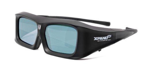 XPAND X103EDUX3-R1 DLP Link 3D Active Glasses