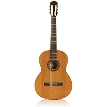 Cordoba C5 Acoustic Nylon String Classical Guitar with Gig Bag