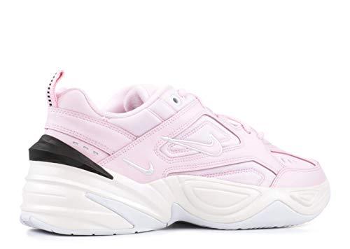 Tekno black pink phantom Chaussures white 600 Foam Nike Femme Gymnastique De W M2k Rose SEAqgwRU