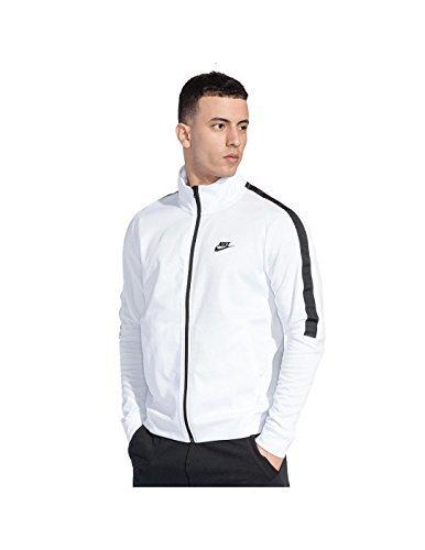 Nike N98 Tribute Track Jacket Mens Style : 861648 by Nike