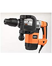 AEG Electric Hammer Drill, 11 mm, Corded - MH 7E