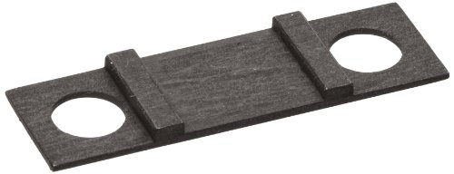 BAND-IT M09387 Shear Plate For Installing 1/2'' Wide Ultra-Lok Clamps Accessory To UL2000, UL3500, UL4000, UL9000 And UL9010 by Band-It