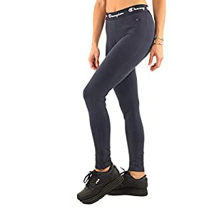 Champion – Legging 111994 Bs505 Night – Couleur Bleu – Taille L