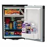 Dometic CRX-65 75500.000.21 12/24 Volt DC Compressor Black Refrigerator and Freezer