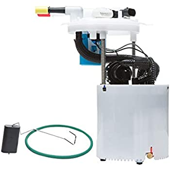 Fuel Pump Module Assembly for 07 Buick Terraza Chevrolet Uplander Saturn E3718M