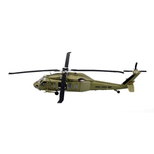 Easy Model 101st Airborne UH-60A