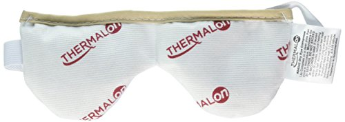 Thermalon Dry Eye Moist Heat Compress 1 ea (Pack of 2)
