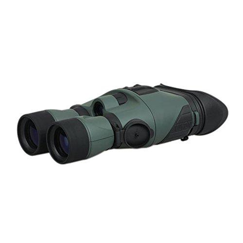 Yukon Tracker 3.5x40 RX Night Vision Binocular Double Telesc