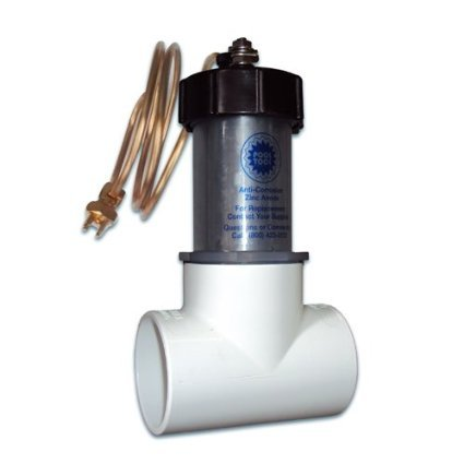 Pool Tool 104D Anti Electrolysis Inline (Anode Wire)