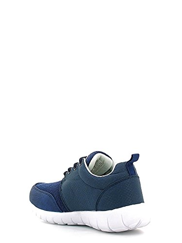 Lumberjack 3603 M30 Sneakers Kind Navy bleu
