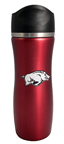 University of Arkansas Vacuum Insulated Tumbler