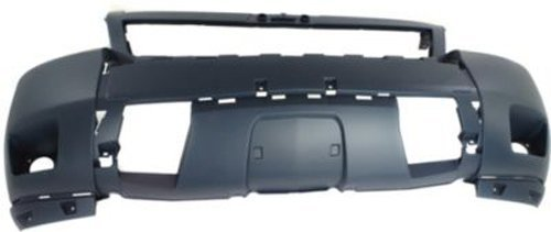 2007 avalanche front bumper cover - 8