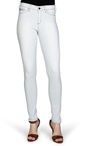 Básico Mujer Skinny Para Vaqueros Gris Kanope TWEZq0nZ