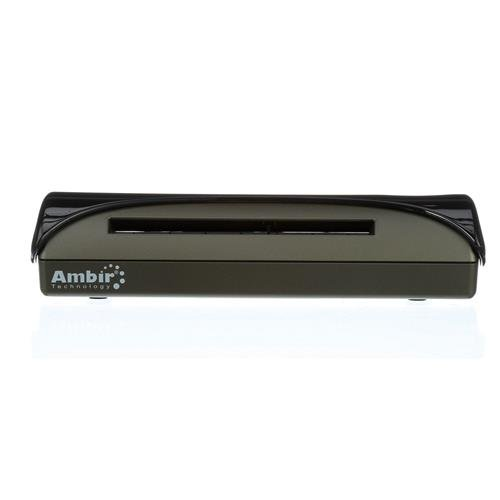 Ambir Technology PS667 Simplex A6 ID Card Scanner by Ambir