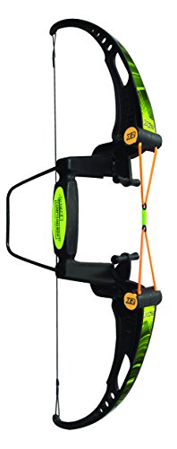 Monkey Business Foam Strike Compound Bow