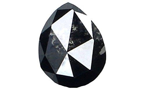 0.30 Ct Pear Diamond - 1