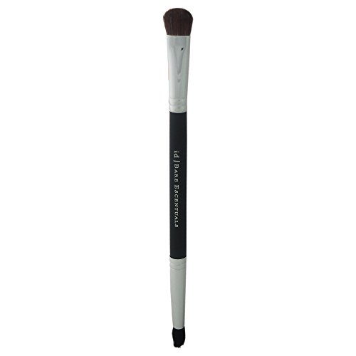 bareMinerals Double Ended Precision Brush for Women
