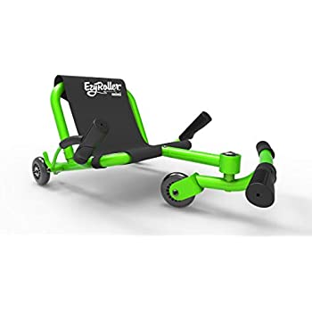 Amazon.com: Ezyroller Classic Ride On: Toys & Games