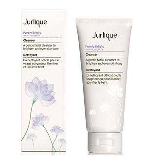 Jurlique Purely Bright Cleanser,2.8 Fluid Ounce by Jurlique