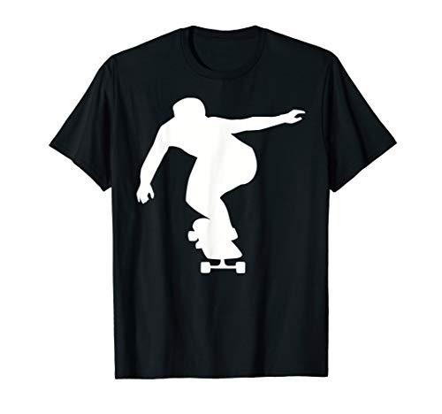Longboarding longboarder T-Shirt