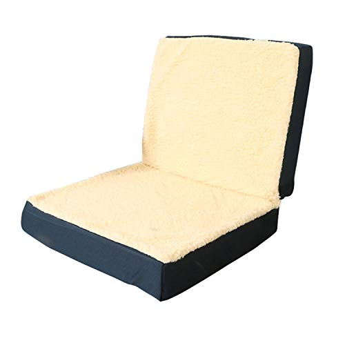 Jur_Global Dual Comfort Chair Cushion - Up to 4