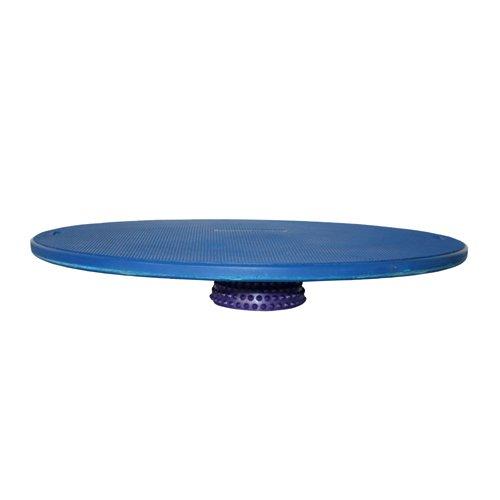 CanDo Board-On-Stone Balance, Trainer, 30 Inch Platform,7 Inch Stone