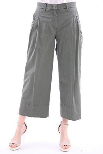 Dark Green Capri Mujer Pants Over Fay qTg4Uvxx