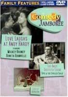 COMEDY JAMBOREE (DVD MOVIE)