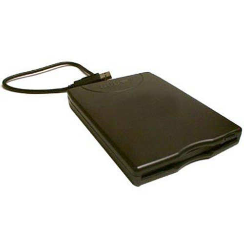 HP External USB 1.1 Floppy Disk Drive by HP