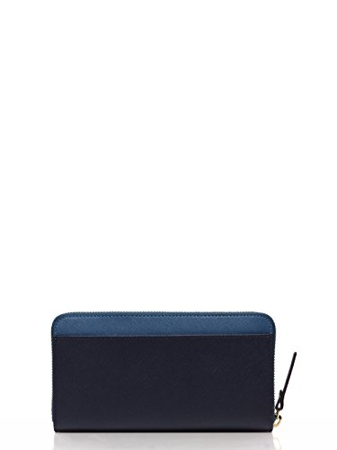 Kate-Spade-New-York-Laci-Wallet-Blue