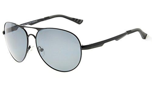 Lunettes de soleil Eyekepper grises Fashion n478ntQ3h