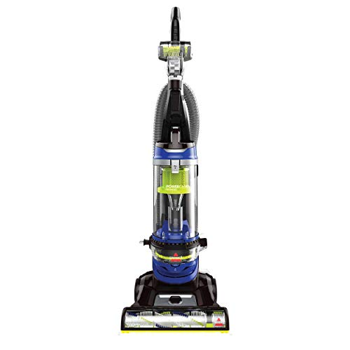 Cleanview Rewind Pet Bagless Vacuum Cleaner, , Blue - BISSELL 2489