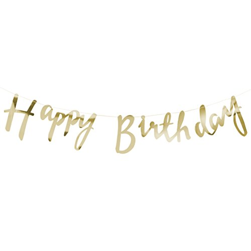 ginger-ray-pm-910-pick-and-mix-designer-happy-birthday-bunting-banner-decoration-gold