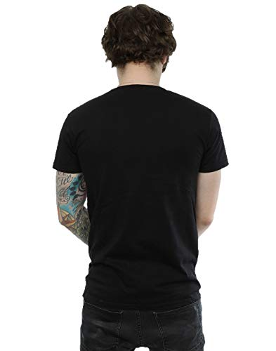 Winehouse Chalk Back Black Amy Board shirt Noir To T Homme BnwqZZdORg