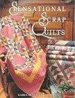 Sensational Scrap Quilts, Darra D. Williamson, 0891459839
