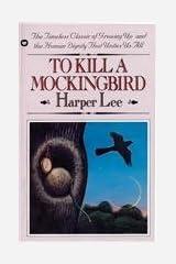 To Kill a Mockingbird Hardcover