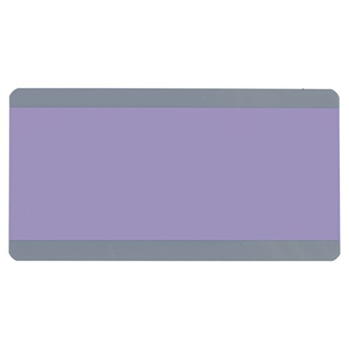 "Ashley Productions Big Strips Reading Guide, Purple, 7"" x 3."