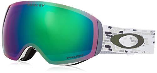 Oakley Flight Deck Snow Goggle, Snowed in Stealth, ()