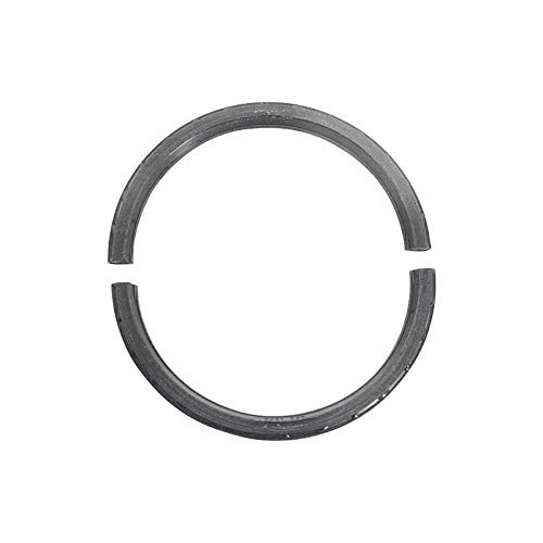 Lip Seal Crankshaft - MACs Auto Parts 67-34754 - Crankshaft Rear Main Seal - Split Lip Type - Econoline