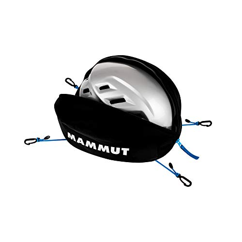 Mammut - Helmet Holder Pro, Black (Daisy Mammut Chain)