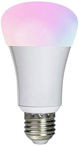 Smart Led Light Bulb Wifi Home Automation Nightlight 60w