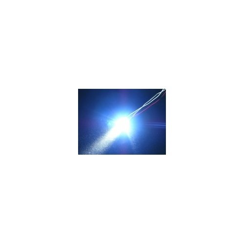 3RACING Integy RC Model Hop-ups 3RAC-NLD05/BU 5mm Normal LED Light - Blue