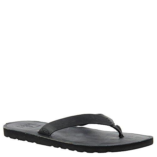 Der Stargazer der Riff-Frauen druckt Sandale Schwarz