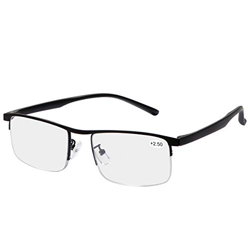 Top recommendation for progressive glasses for men