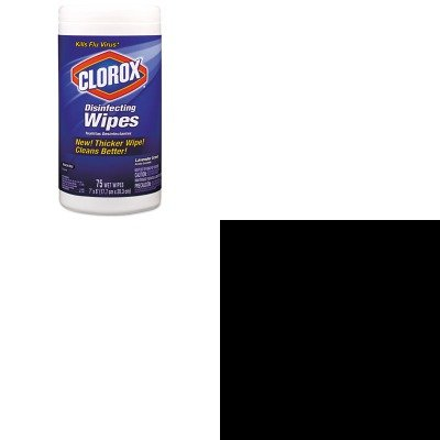 kitcox01761ealfs22733-value-kit-lifesavers-hard-candy-lfs22733-and-clorox-disinfecting-wipes-cox0176