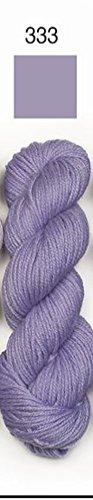 Paternayan Needlepoint 3 Ply Wool Yarn Color 333 Lavender Mini Skein  2 In This Package